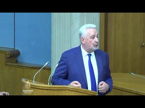 Krivokapić DPS-u: Nećete se vratiti na vlast