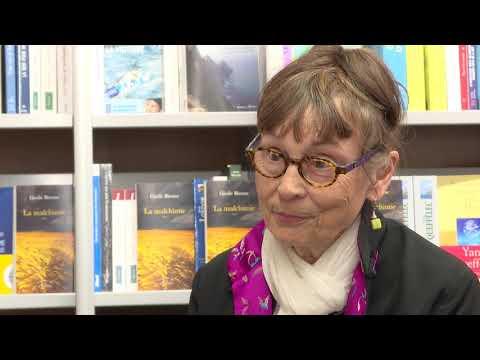 Vidéo de Gisèle Bienne