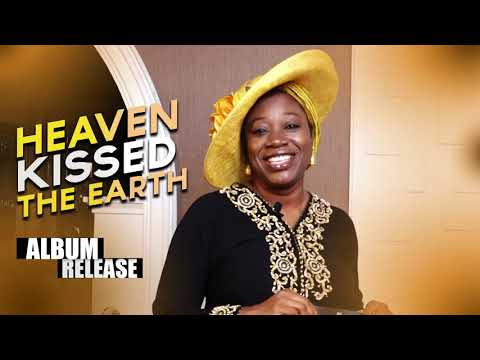 Dr Becky Paul-Enenche - The album release is getting closer!