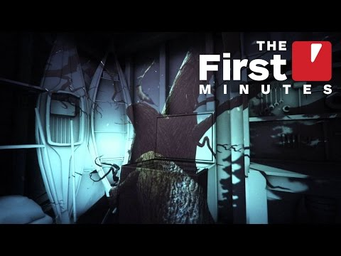 The First 17 Minutes of What Remains of Edith Finch (1080p 60fps)