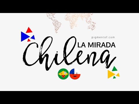 Dançando, Cantando e Novidades - Ep.11 | La Mirada Chilena