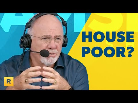 Am I House Poor?