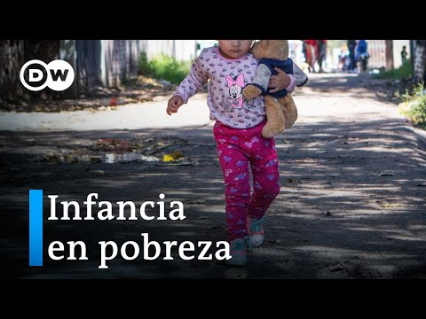 La pandemia castiga a los niños