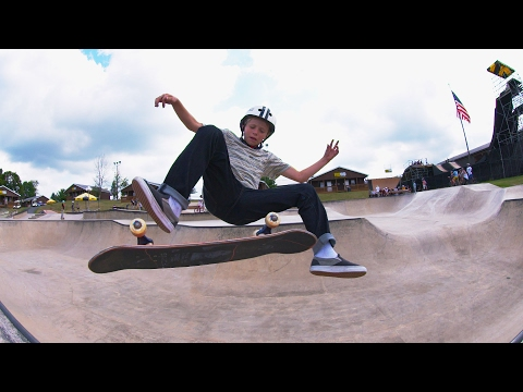 Time To Shred - EP5 - Camp Woodward Season 8 - UCCtRyJj-neU-lE0pIlqhNVg