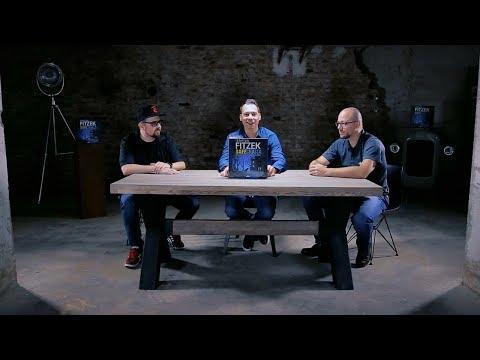 Sebastian Fitzek - Safehouse - Was steckt drin? - Unboxing
