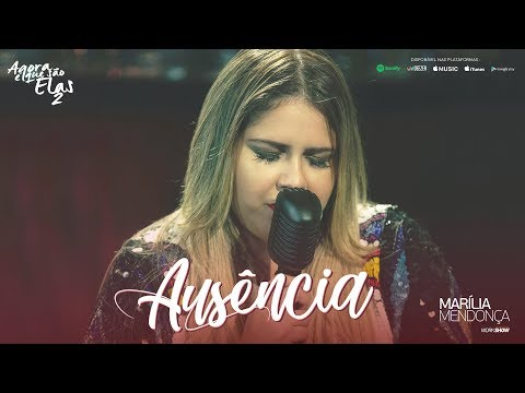Marília Mendonça - Ausência
