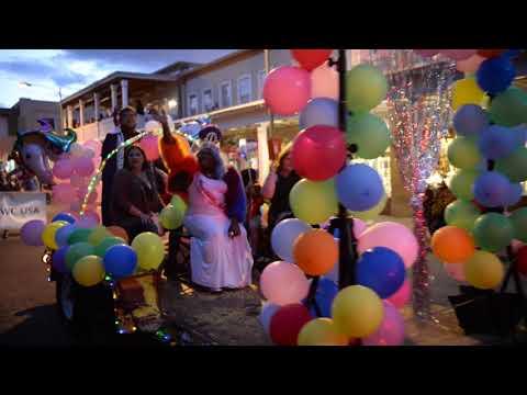Santa Fe Pride Parade