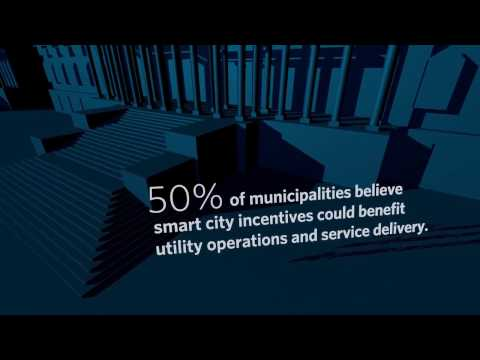 Top Survey Findings From Smart City/Smart Utility, Electric Reports