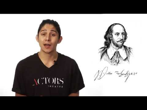 Actors Theatre Video Study Guide: Macbeth