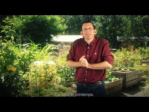 Vidéo de Rob Hopkins