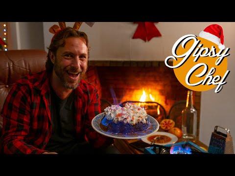 ??????????CHRISTMAS GIPSY PUDDING??????????