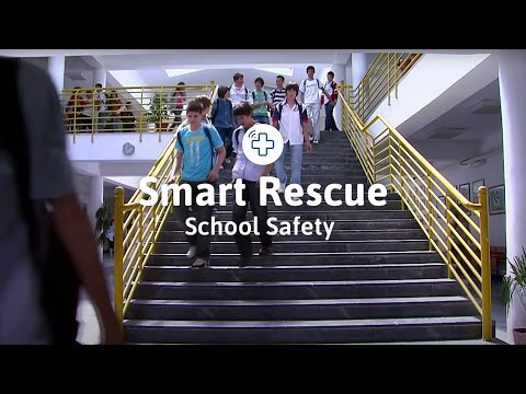 Smart Rescue - School Safety