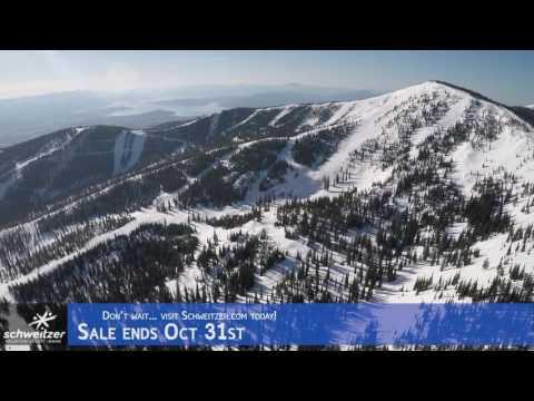 16/17 Schweitzer Season Pass Sale!