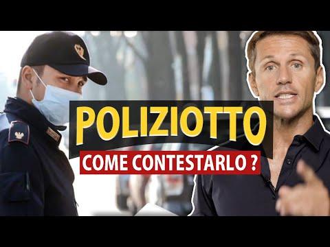 Quanto vale la PAROLA di un POLIZIOTTO | Avv. Angelo Greco