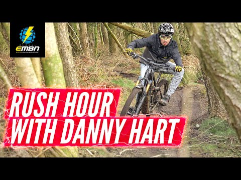 The Best Training Tool For Pro Downhill Racers? | EMTB Power Hour With Danny Hart