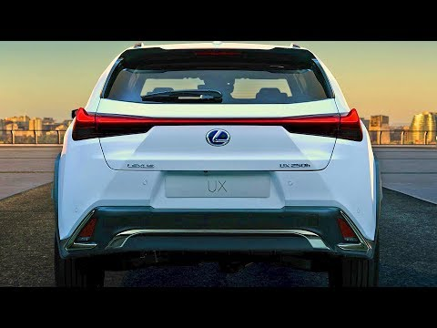 Lexus UX (2019) Features, Interior, Design