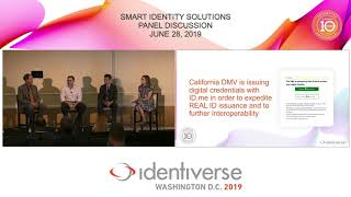 Modernizing the Government Experience with...- June 28 | Identiverse 2019