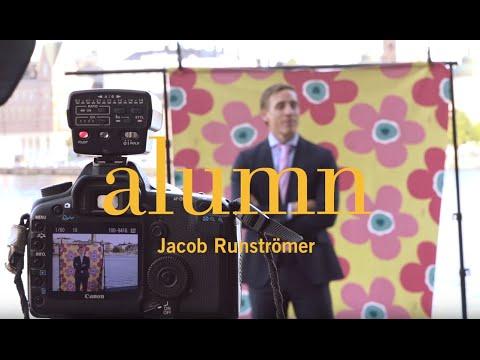 Jacob Runströmer