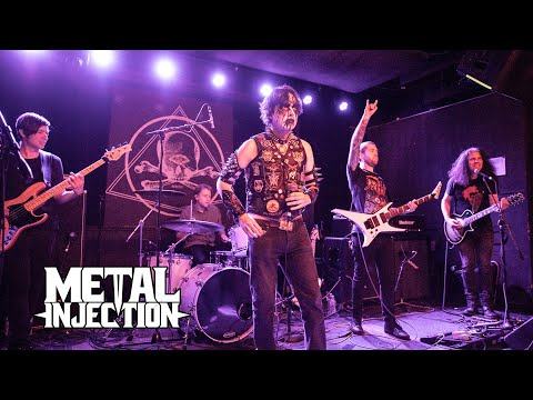 """War Pigs"" Live At The Metal Injection 15th Anniversary Party"