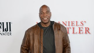 Comedian Alonzo Bodden Shares 3 Ways to Use Humor in Everyday Life