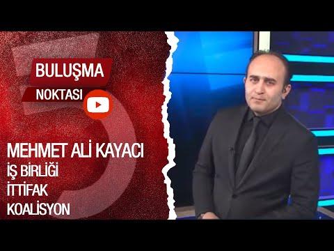 İş birliği, İttifak, Koalisyon Ne Demek? – Buluşma Noktası – Mehmet Ali Kayacı