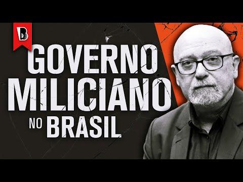 O PODER DAS MILÍCIAS NO BRASIL: do Rio a Brasília