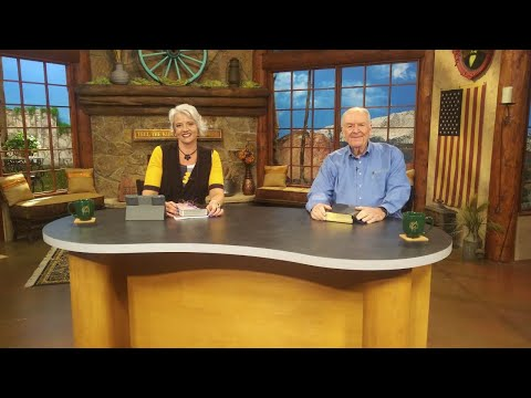 Charis Daily Live Bible Study: The 3 Questions - Wendell Parr - June 26, 2020
