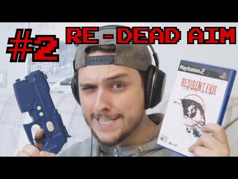 Resident Evil: DEAD AIM Parte 2    Hazme Recordar