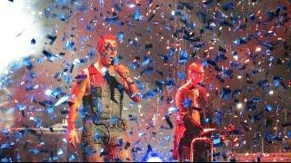 Amerika Live in USA 2012 (Multicam) HD
