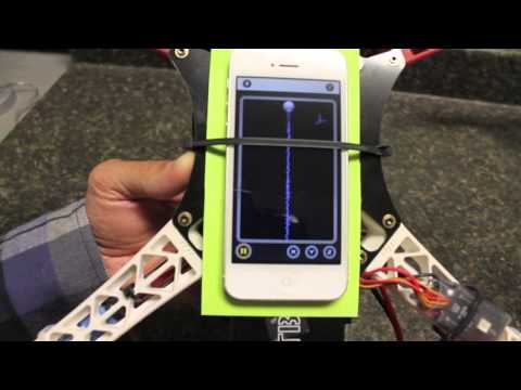 Prop Vibration Comparison Test Using iPhone Seismometer App for FPV Quadcopter (Gemfan vs APC) - UC_LDtFt-RADAdI8zIW_ecbg