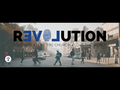 LOVE Revolution - Doing because God is in control
