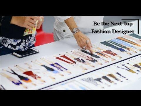 Why Fashion & Design?