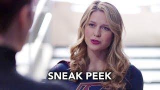 Supergirl CW Promos - Television Promos