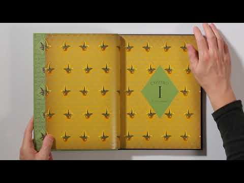 Vidéo de L. Frank Baum