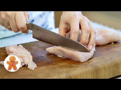 Курица По-Китайски ✧ Просто, Быстро и Очень Вкусно