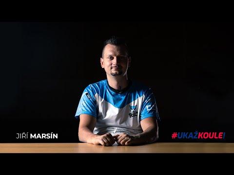 Ukaž koule - Jiří Marsín