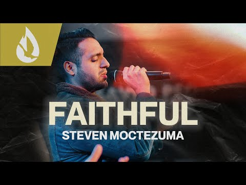 Faithfulness (by Elevation Worship)  Acoustic Worship Cover by Steven Moctezuma