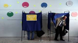 Polls Outdoor At 7 A.m. (0400 GMT) In The East Of The Block And Will Eventually Shut At 11 P.m.