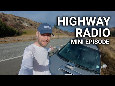 Total Dumpster Fire Of A Video - Highway Radio Mini Episode