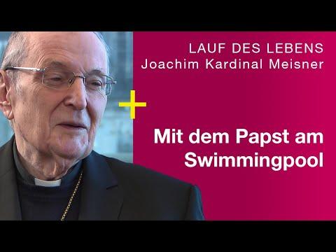 Lauf des Lebens | Joachim Kardinal Meisner