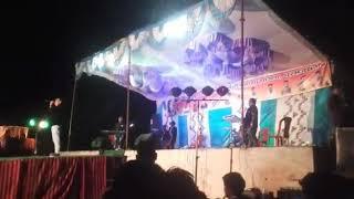 Saiyaan live on stage  - nitinvarsharma , Christian