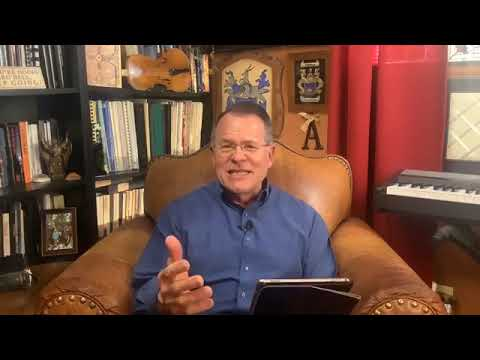 Manifesting the Presence of God: Living Inside Out with Daniel Amstutz
