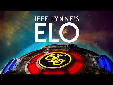 JEFF LYNNE'S ELO - 12 SEPTEMBER 2018 - ERICSSON GLOBE, STOCKHOLM
