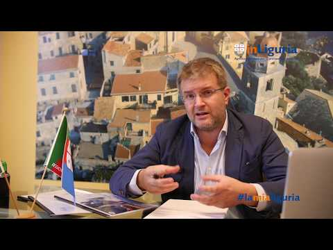 Presentazione Agenzia in Liguria