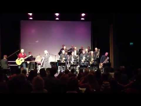 Orkester Pop & Norrbotten Big Band