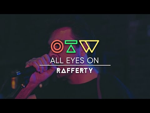 "All Eyes On Rafferty [""Girl, You'll Be A Woman Soon"" Live] 