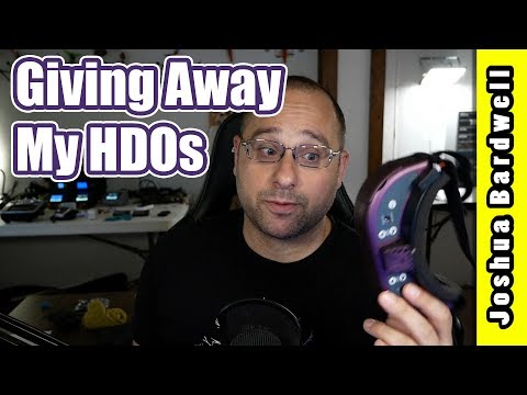 HDO2 so good I'm giving away my HDO goggles (but that's not all!) - UCX3eufnI7A2I7IkKHZn8KSQ