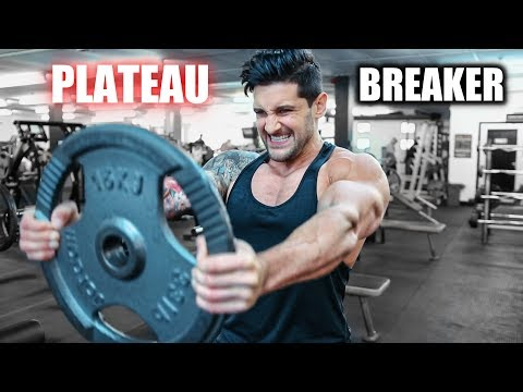 Top 7 Muscle Building Exercises You're NOT Doing! | Plateau Breakers