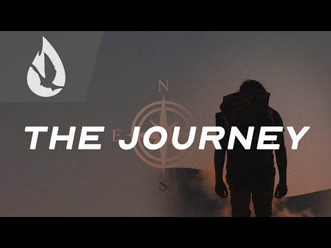 The Journey  Soaking Worship