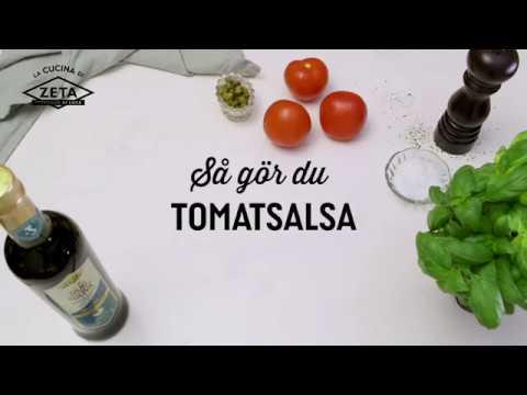 Salmonellasmittad italiensk sallad aterkallas